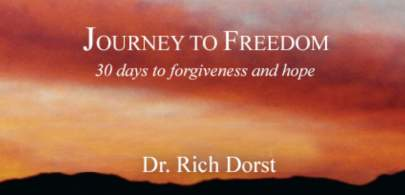 Journey to Freedom Book